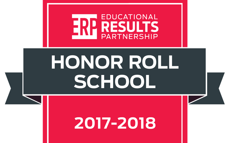 Carrillo Earns Honor Roll Status Thanks to Hardworking Students and Staff - article thumnail image