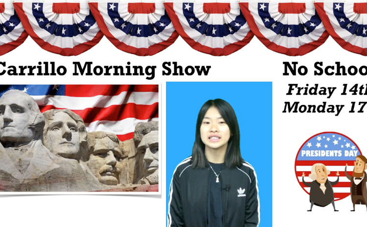 Carrillo Morning Show - article thumnail image